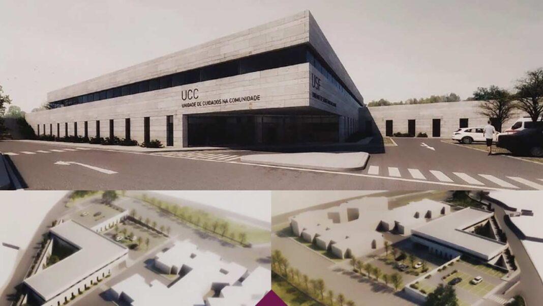 Cerimónia de celebração do contrato interadministrativo para a construção do novo edifício e ampliação do Centro de Saúde de Loulé realiza-se esta sexta-feira, 15 de maio, às 15 horas, no Cineteatro Louletano, com a apresentação do projeto.