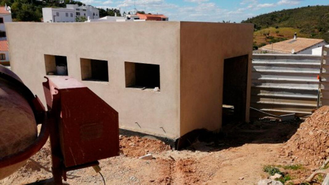 Casa da Aldeia em Cachopo