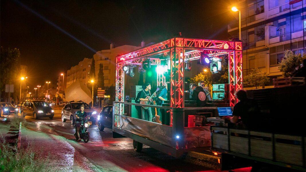 Festas da Cidade de Olhão