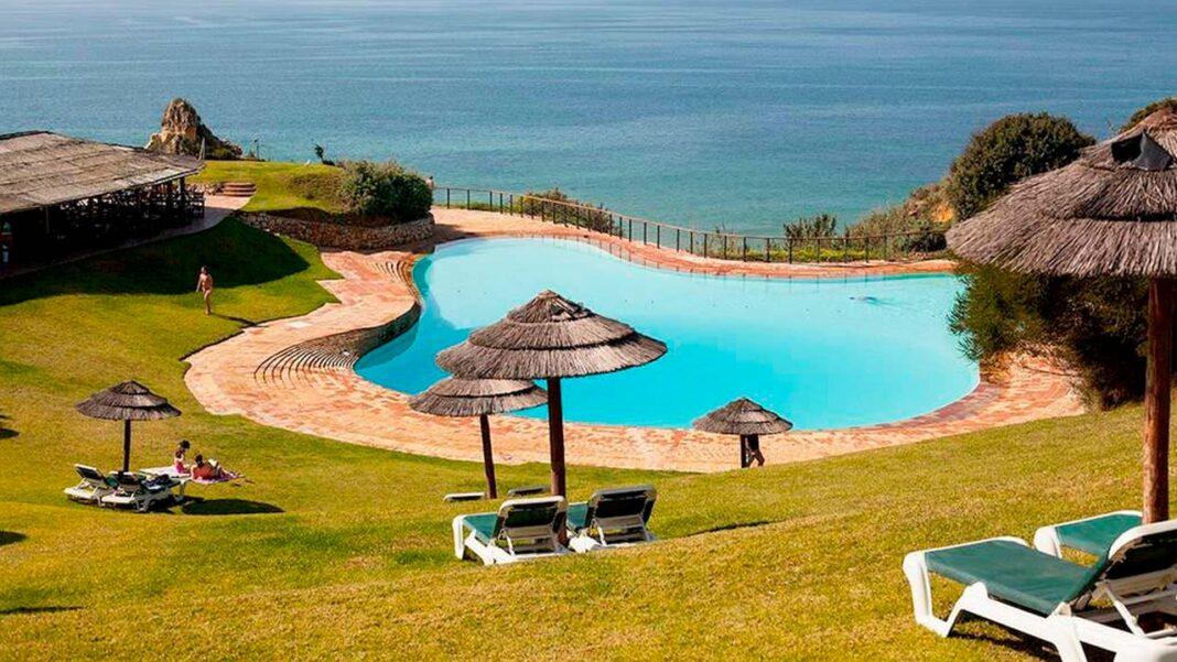 Regras nas piscinas de Portimão