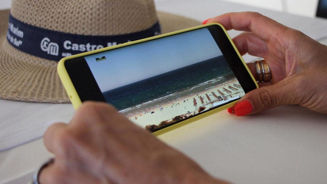 Castro Marim beachcams