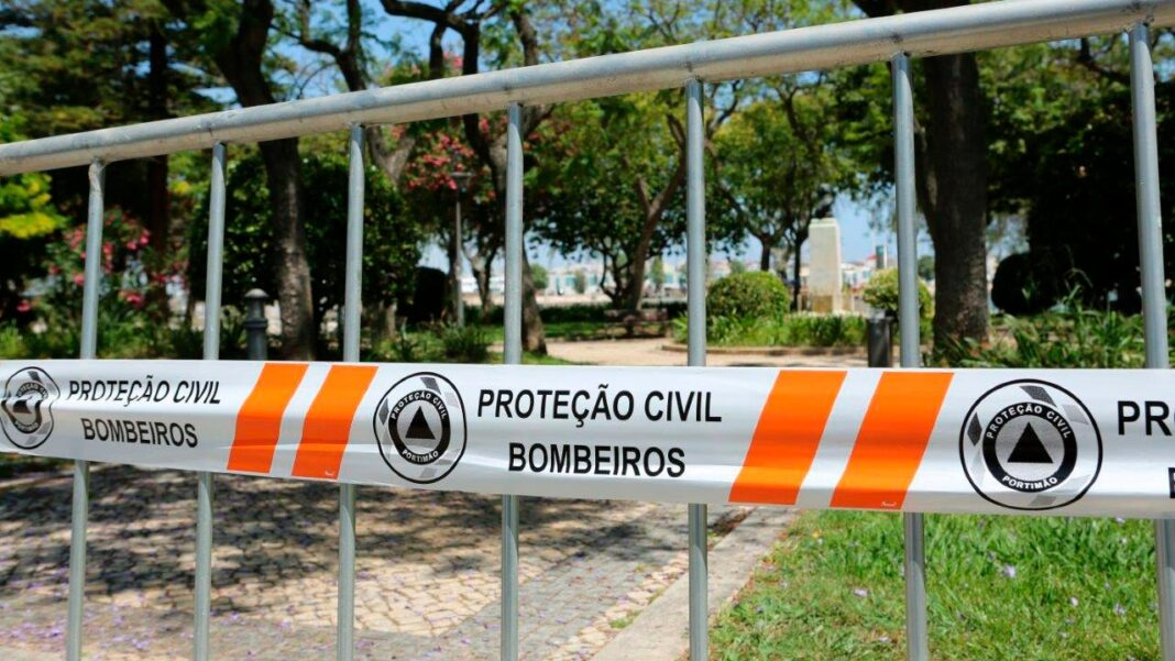 Jardim Visconde Bivar