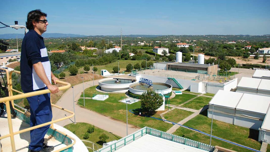 Águas do Algarve abre concurso público com um preço base de 3,2 milhões de euros para a construção de um novo reservatório em Lagos.