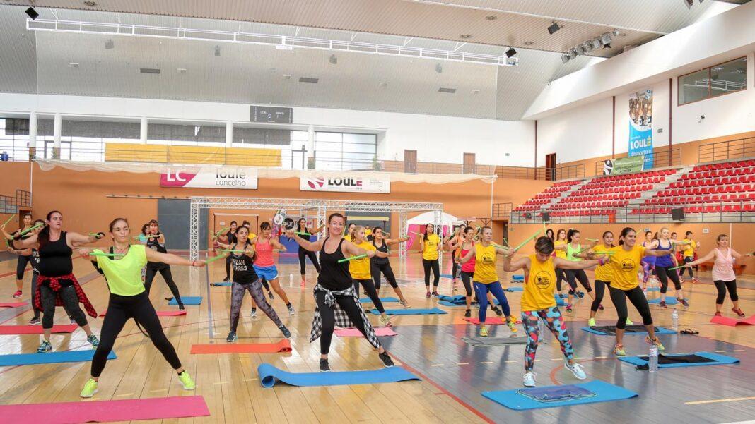 Fitness em Loulé