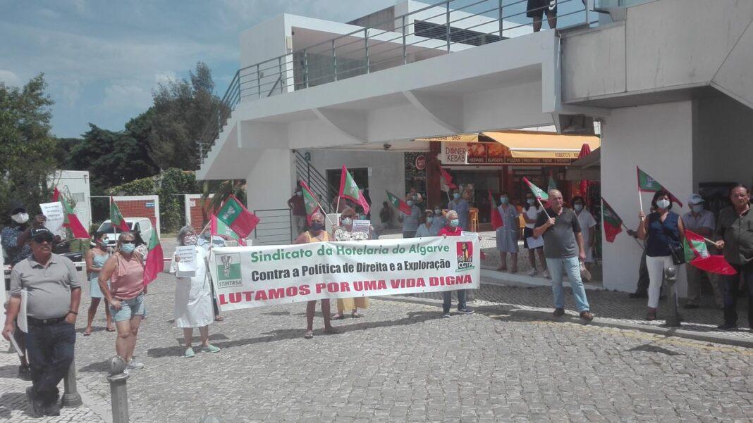 Vilanova Resort Albufeira