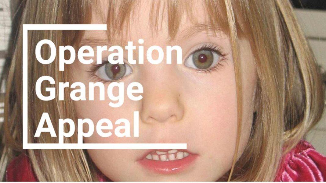 Ministério Público confirmou hoje que corre termos na secção de Portimão do Departamento de Investigação e Ação Penal (DIAP) de Faro um novo inquérito no qual se investigam as circunstâncias do desaparecimento de Madeleine McCann, em 2007.