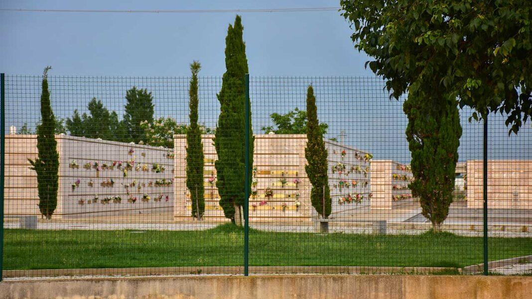 Novo Cemitério Municipal de Faro