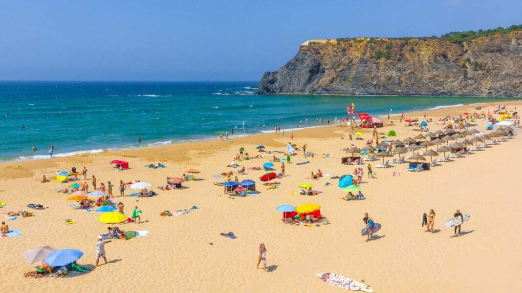 Turismo no Algarve
