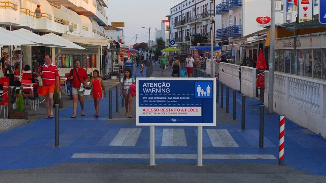 Rua da Alagoa