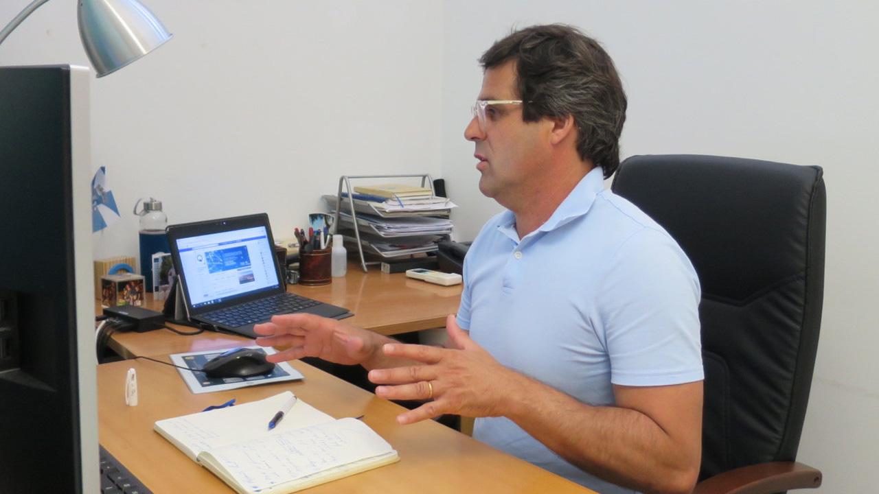 Telmo Pinto Quarteira