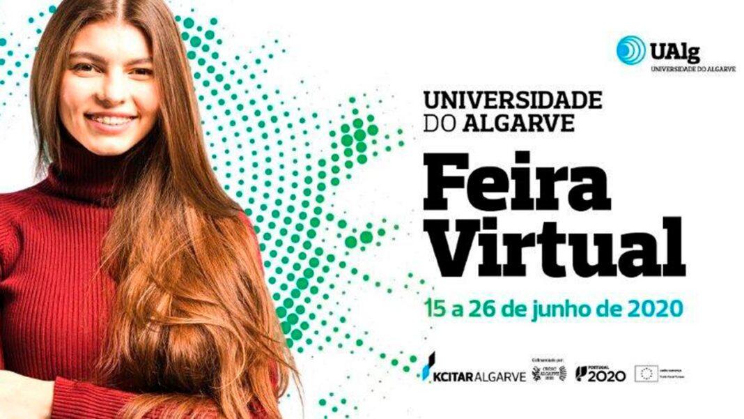 Feira Virtual UAlg