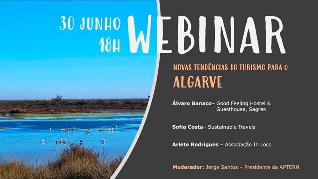 Novas Tendências do Turismo para o Algarve