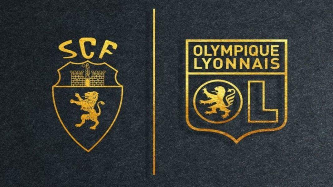 Farense e Olympique Lyonnais firmam protocolo