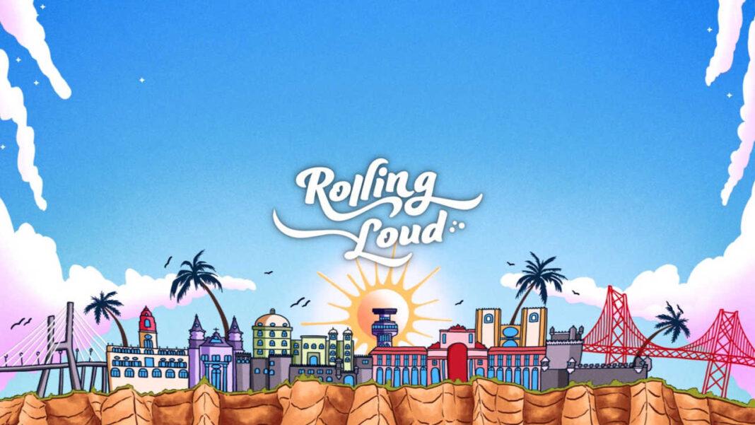 Rolling Loud Portimão