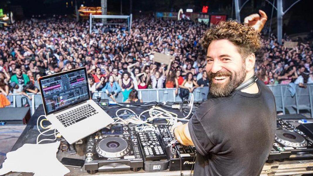 Nuno Lopes (DJ, White Lines, Netflix)