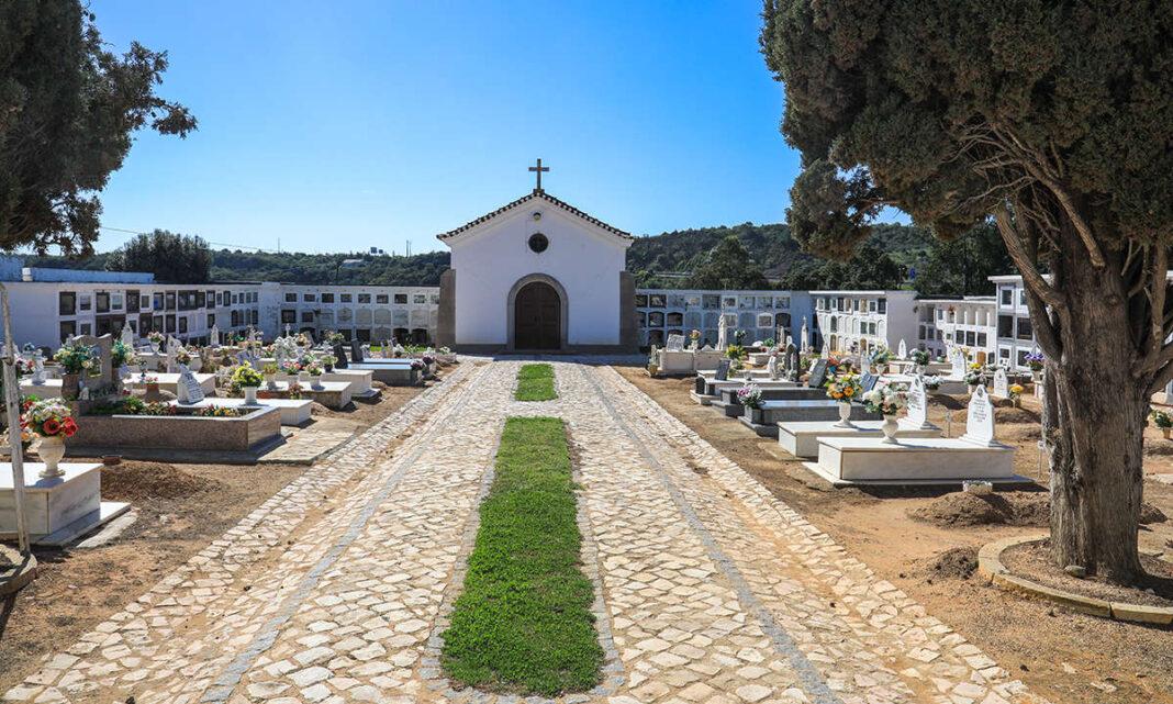 Cemitério de Bensafrim