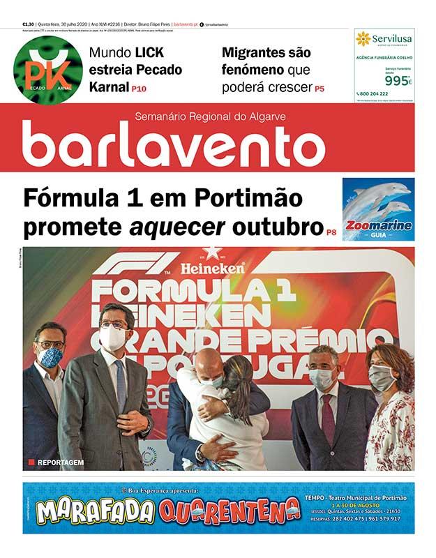 barlavento EDICAO2216