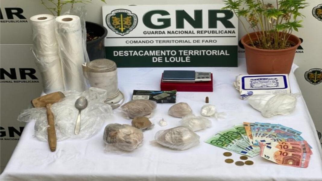 GNR de Loulé