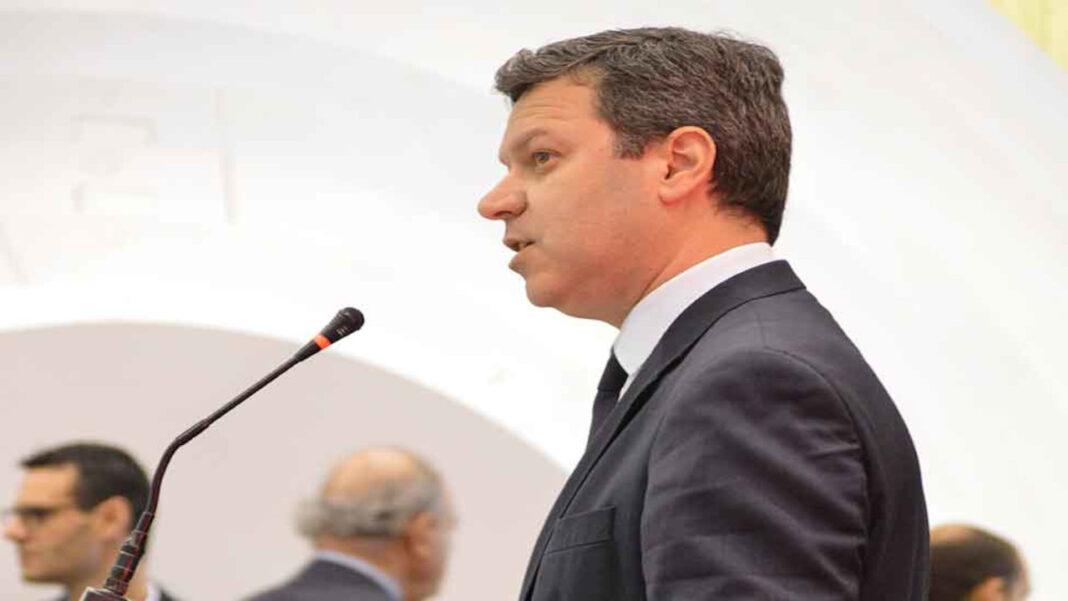 Hugo Nunes, novo presidente da Assembleia Municipal de Loulé