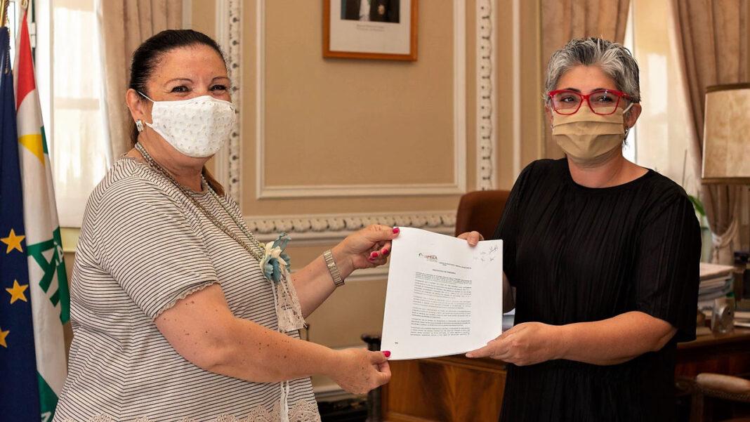 Portimão celebra protocolo de ajuda aos sem-abrigo
