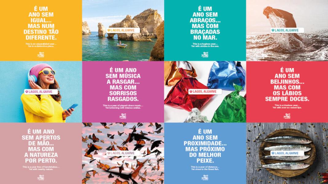 Lagos lança campanha de promoção do destino em vários países da Europa