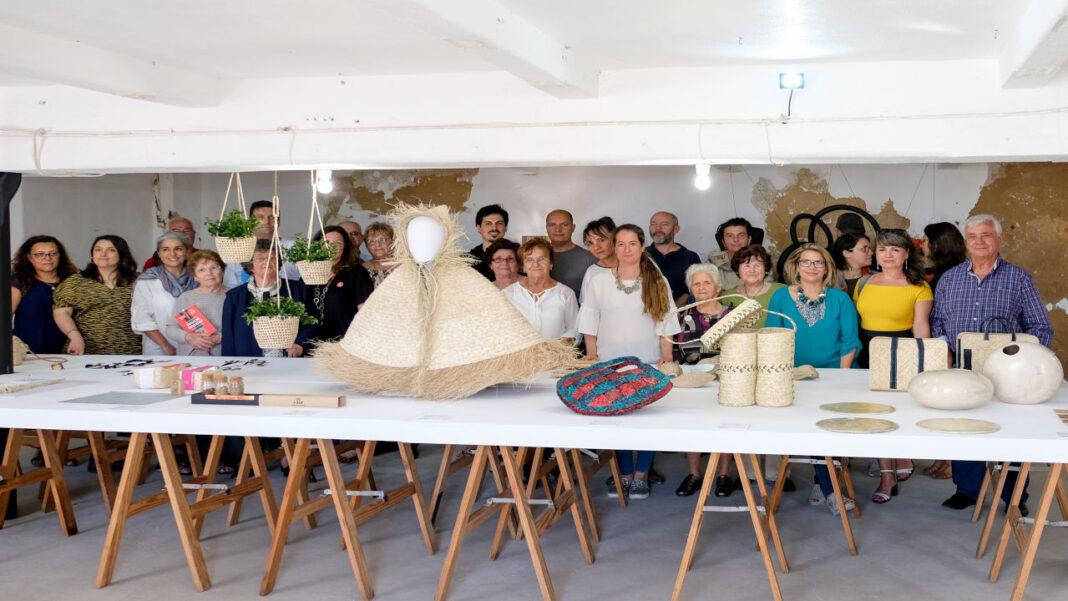 Projeto Loulé Criativo distinguido com Prémio Nacional de Artesanato