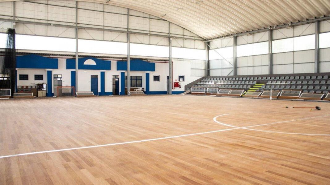 Pavilhão Desportivo dos Montes de Alvor