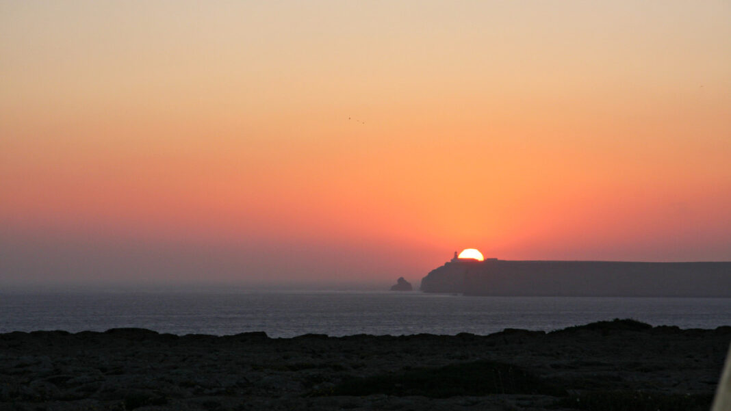 Sagres Sunset Shots