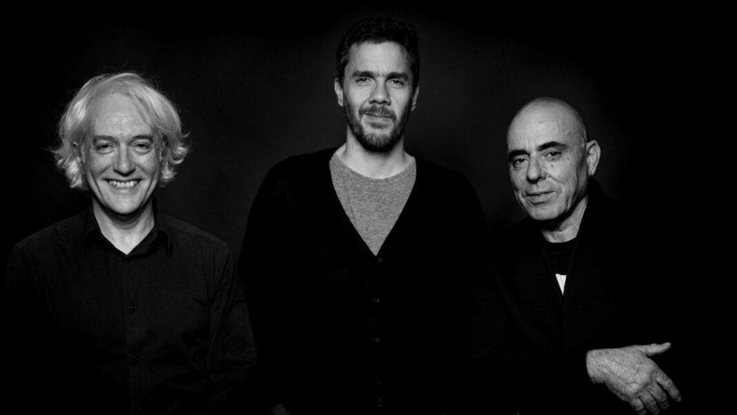 LST - Lisbon String Trio