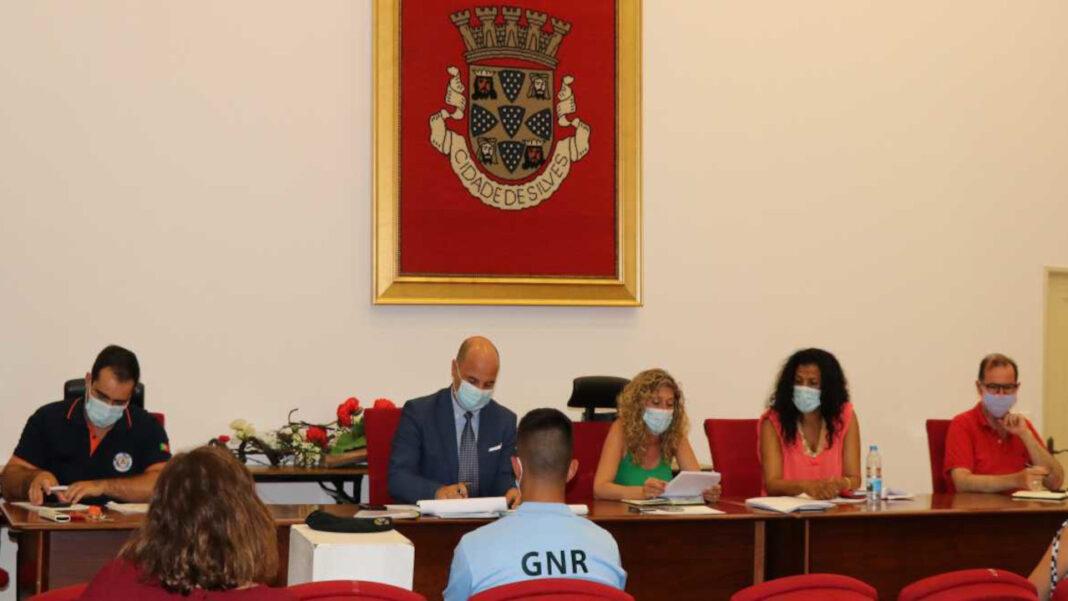 Conselho Municipal de Educação de Silves