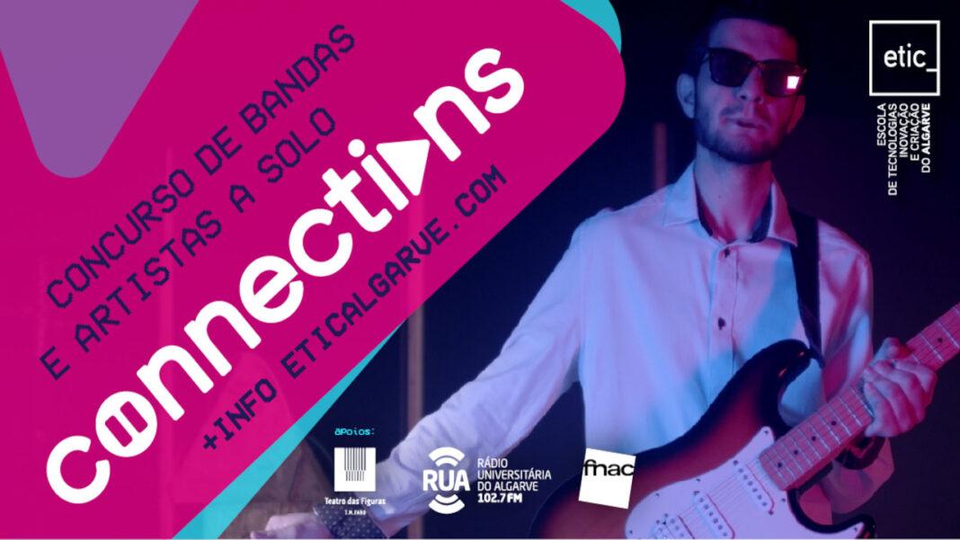 ETIC_Algarve lança concurso Connections