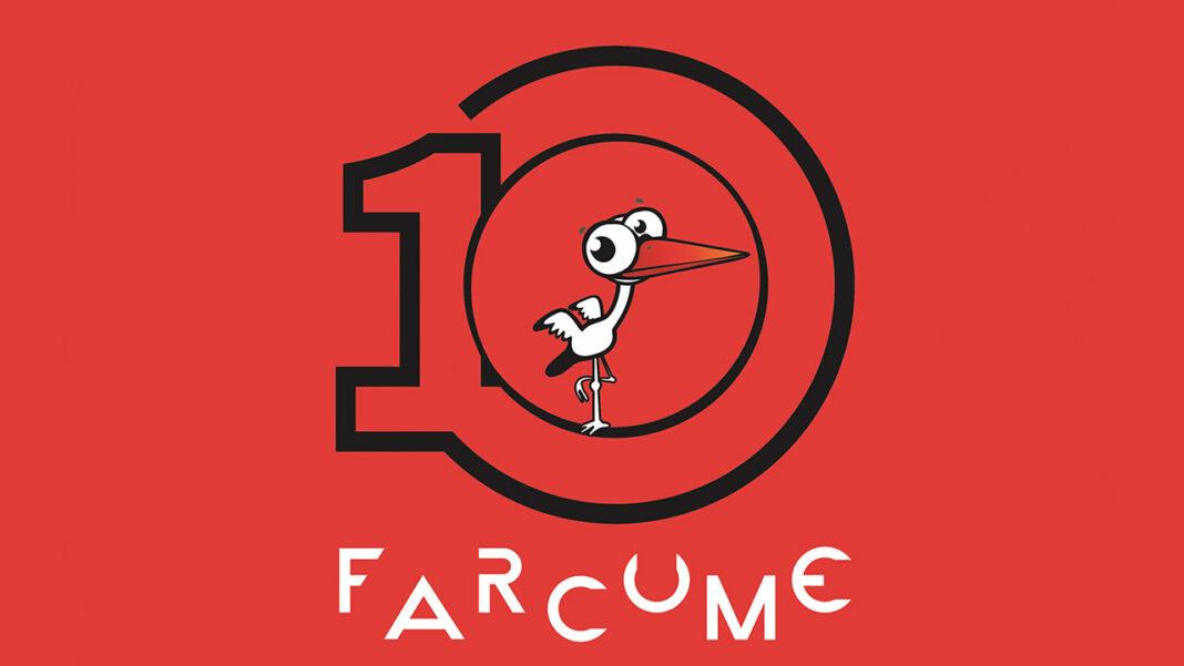 A 10ª edição do FARCUME – Festival de Curtas-Metragens de Faro irá decorrer entre os dias 14 e 29 agosto, em quatro cidades algarvias: Faro, Olhão, Loulé e Tavira.