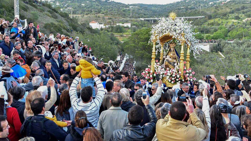 Culto a Nossa Senhora da Piedade, Mãe Soberana, de Loulé, foi aceite e inscrito no Inventário Nacional do Património Cultural Imaterial.