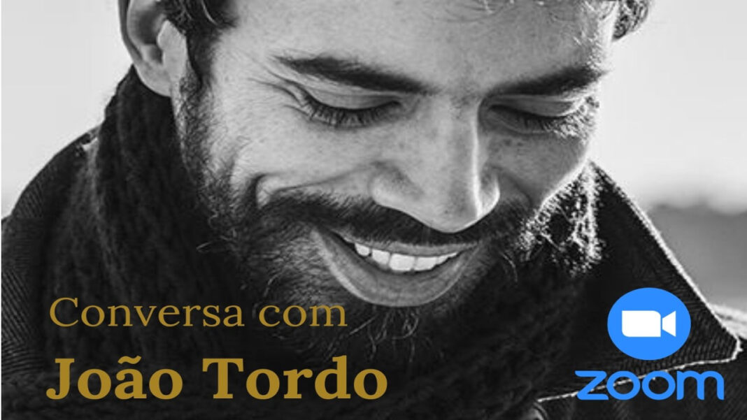 João Tordo Tavira
