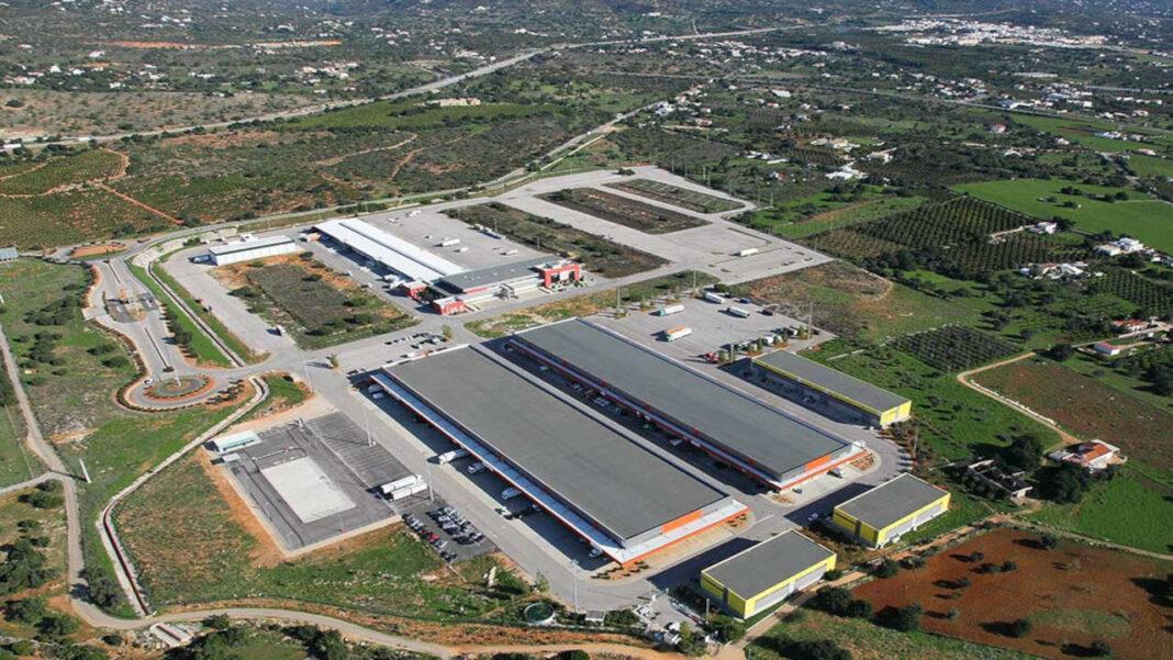 MARF - Mercado Abastecedor de Faro