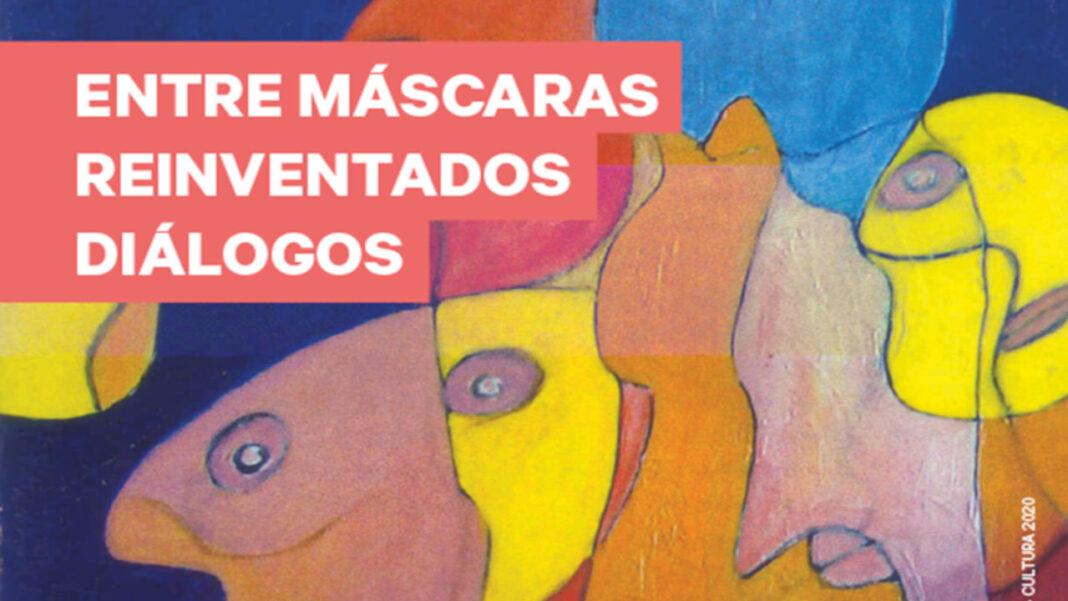Lagoa expõe «Entre Máscaras Reinventados Diálogos»