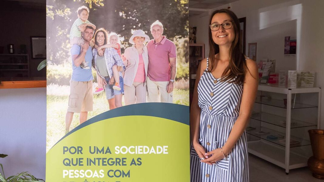 Núcleo da Alzheimer Portugal em Portimão promove workshop sobre regime jurídico do maior acompanhado