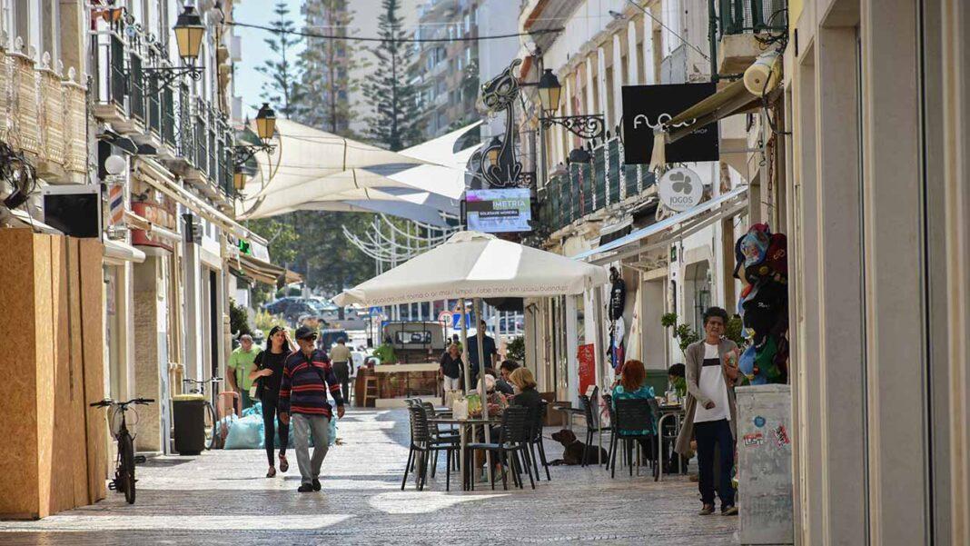Partido Social Democrata (PSD) considera injustificada a situação de contingência no Algarve, que «enterra economia da região e promove o desemprego».
