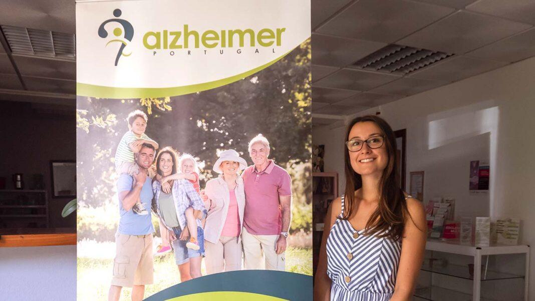 Associação Alzheimer Portugal tem como objetivo dar respostas e apoios específicos a pessoas com demência e aos seus cuidadores. Doença está em crescimento a nível mundial.