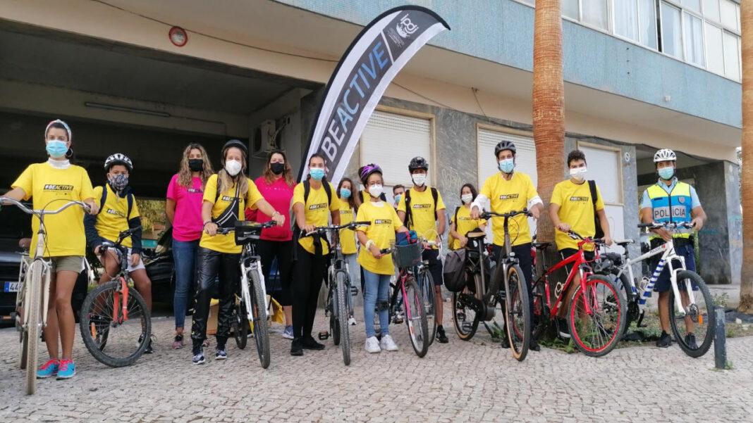 Semana Europeia do Desporto no Algarve