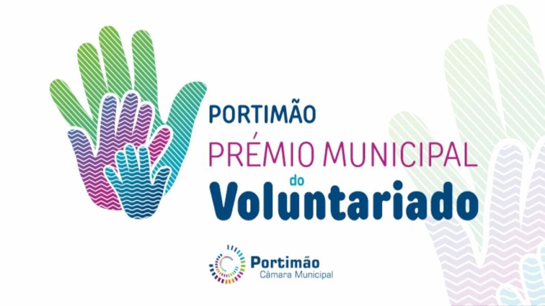 Prémio Municipal do Voluntariado em Portimão