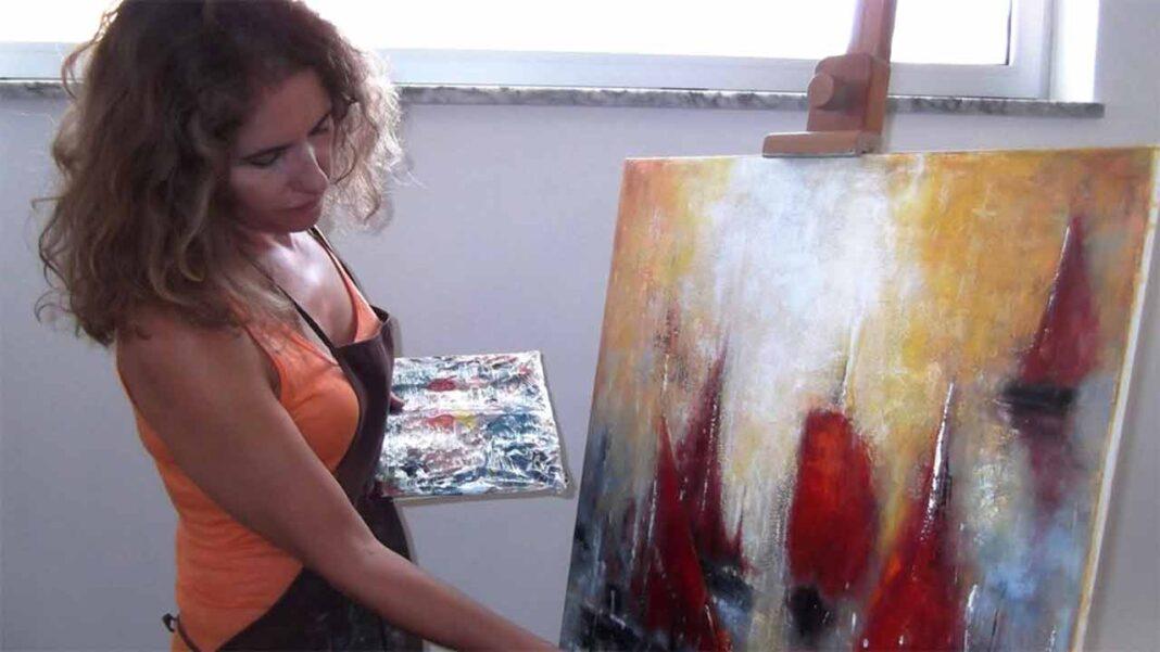 Clara Andrade vence concurso de escrita criativa António Aleixo