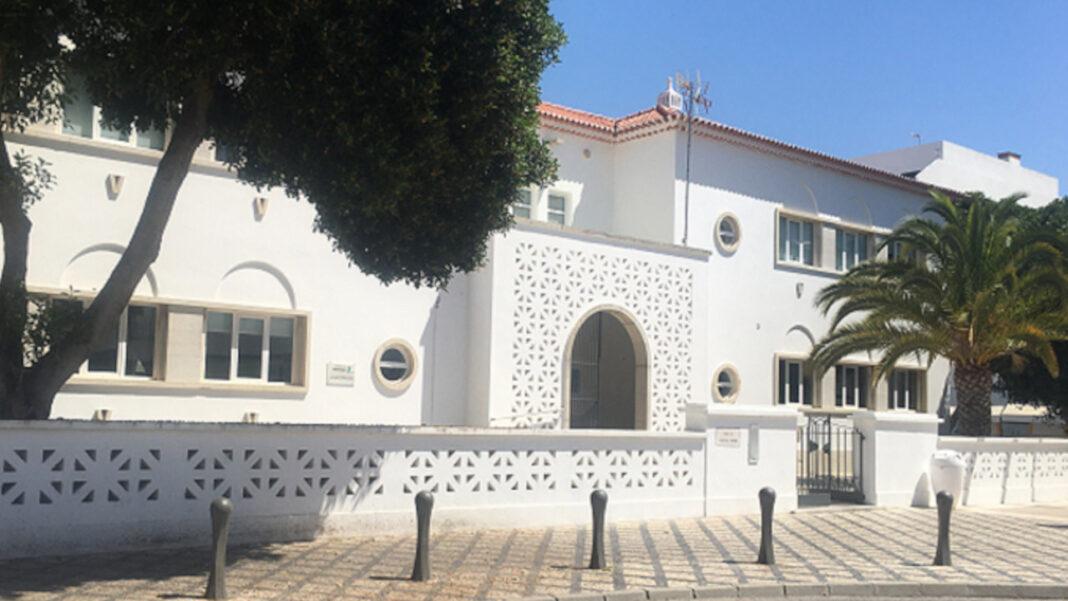 Escola de Hotelaria e Turismo de Vila Real de Santo António