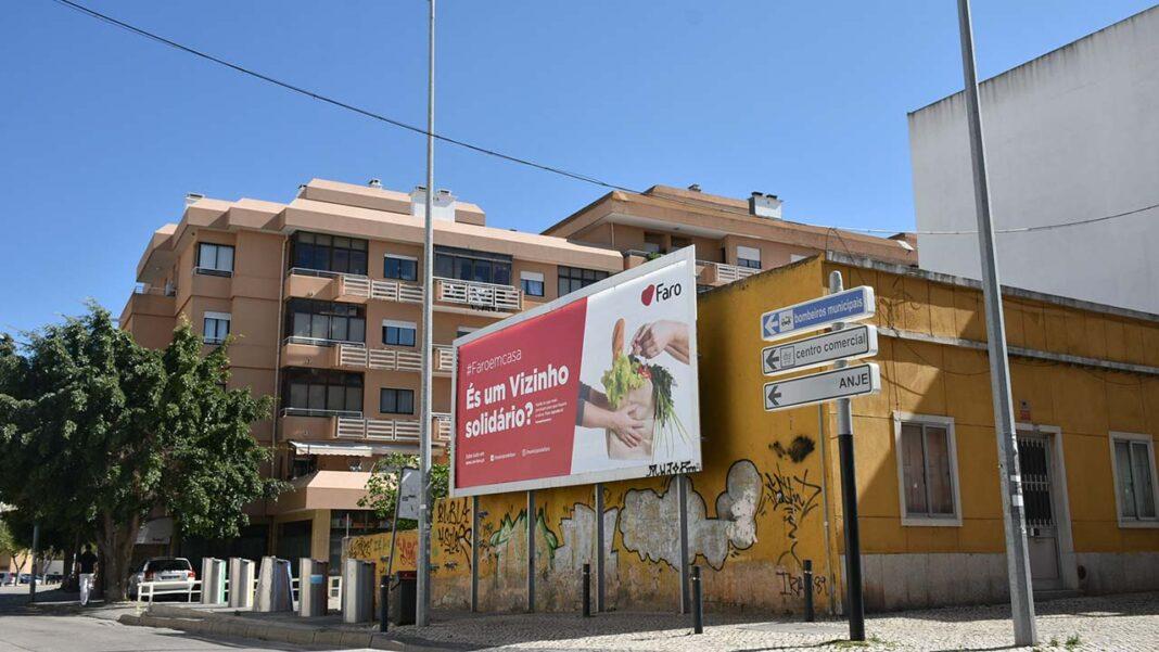 Município de Faro lança novo concurso para atribuição de habitação social.