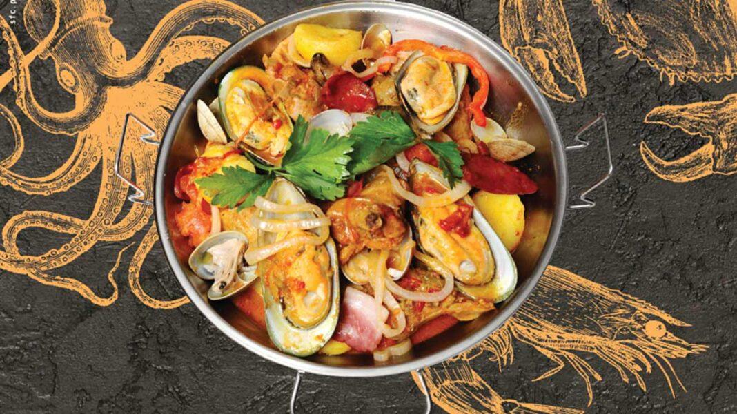 Festa da Cataplana junta cultura e gastronomia em Castro Marim. A iniciativa não é nova, mas assume agora uma importância maior do que nunca.
