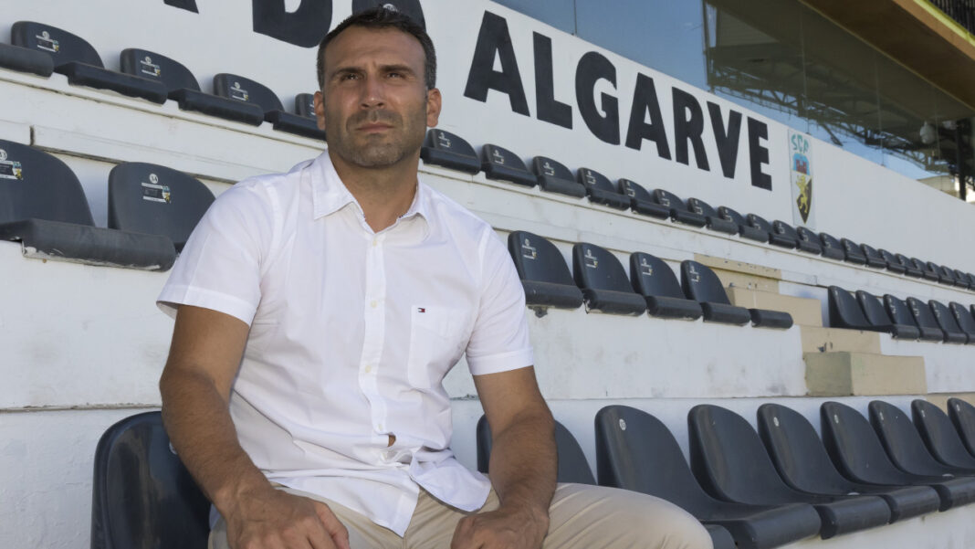 Sérgio Vieira - Farense