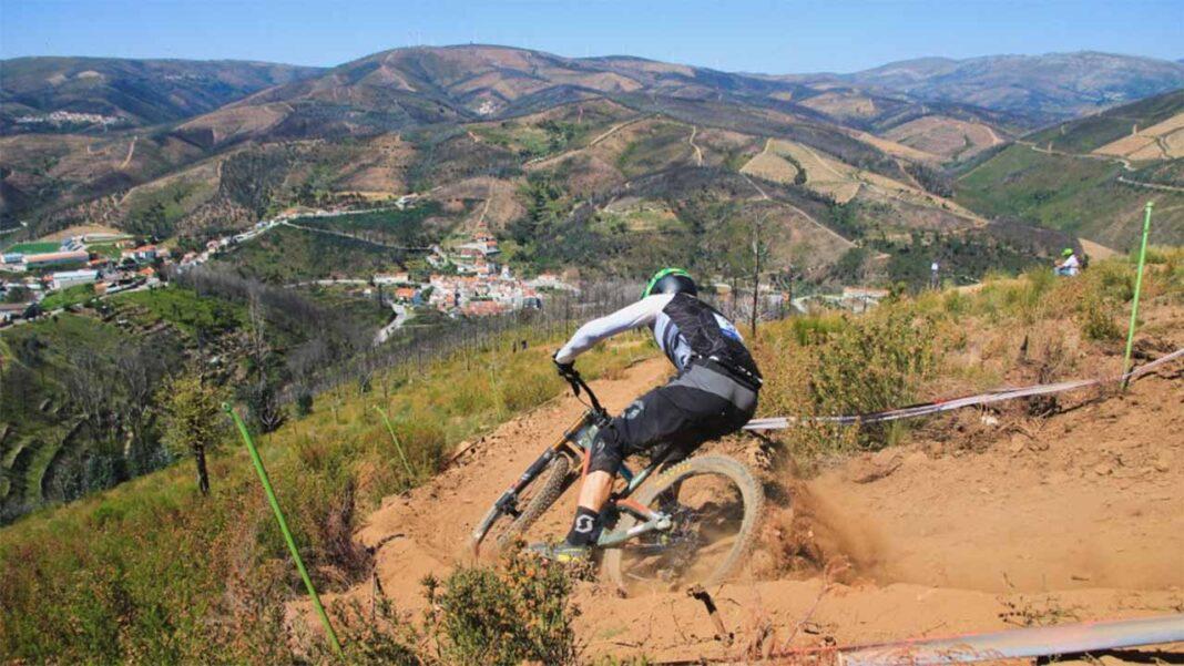 Taça de Portugal de Downhill 2020 arranca em São Brás de Alportel, adaptada ao contexto de pandemia.