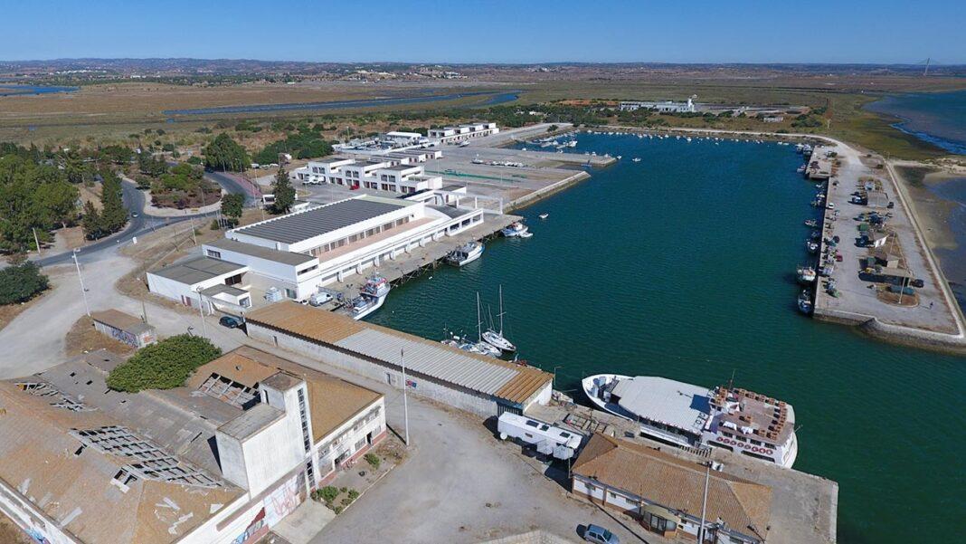 Docapesca vai investir mais de 80 mil euros em obras de melhoramento em dois portos de pesca algarvios.