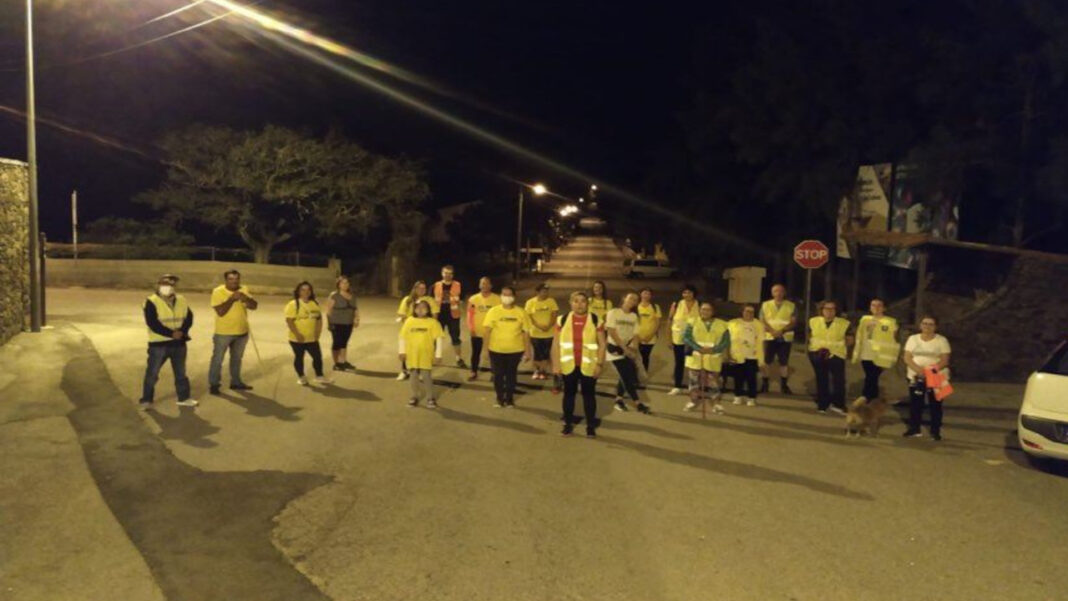 Caminhadas noturnas no concelho de Alcoutim