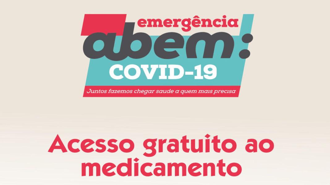 Cartão abem - medicamentos gratuitos